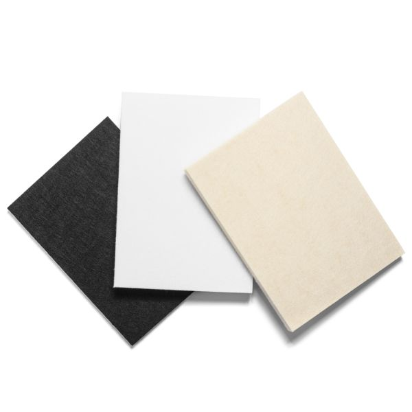 HOW ACOUSTIC PANELS WORK