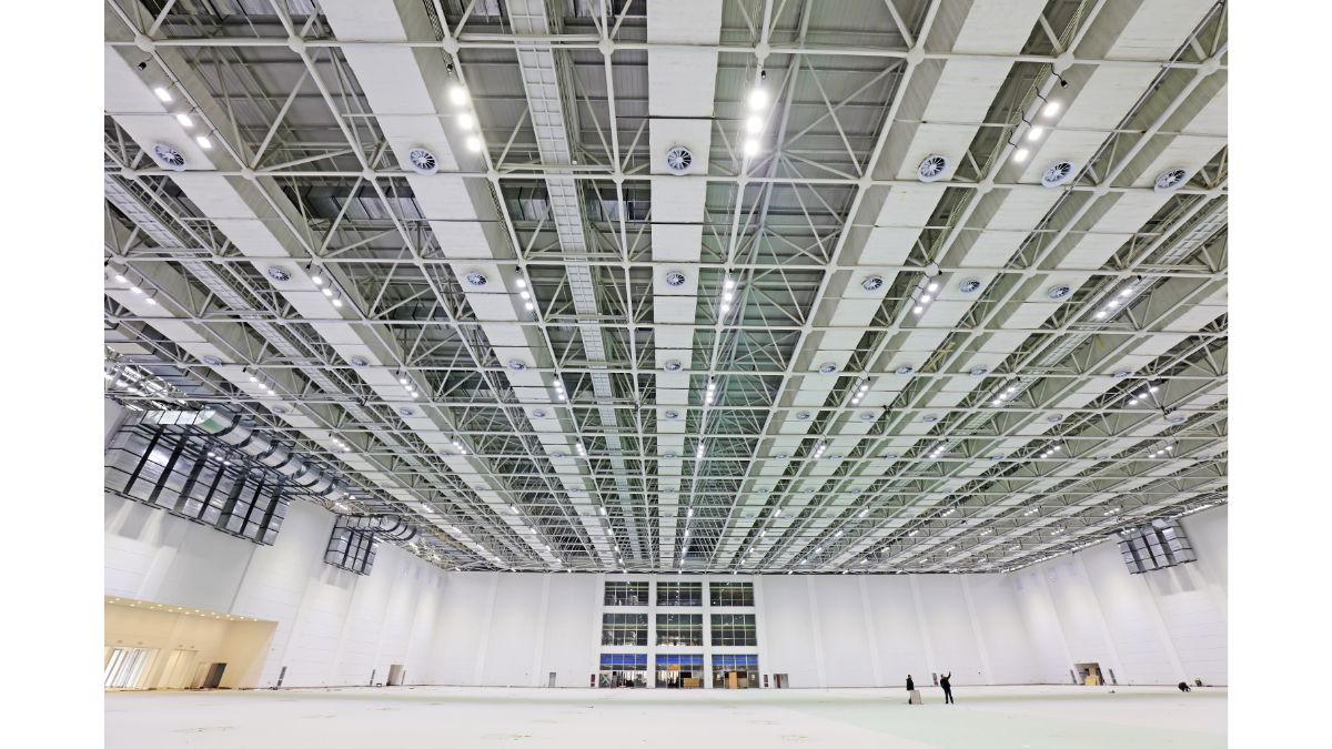 Commercial Amp Industrial Soundproofing Panels